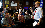 Democratic 2020 U.S. presidential candidate and billionaire activist Tom Steyer speaks at a town hall meeting in Ankeny, Iowa, January 28, 2020.     REUTERS/Rick Wilking