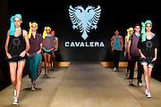 Belo Horizonte_MG, 11 de Maio de 2011..MINAS TREND PREVIEW UOL - DESFILES DTA,CLAUDIA ARBEX,MARIA GARCIA,CAVALERA,ROGERIO LIMA,ULTIMA HORA..Fotos dos desfiles que acontecem no pavilhao de exposicao do expominas, parte da programacao do minas trend preview...FOTO: MARCUS DESIMONI / NITRO......