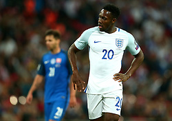 Danny Welbeck of England - Mandatory by-line: Robbie Stephenson/JMP - 04/09/2017 - FOOTBALL - Wembley Stadium - London, United Kingdom - England v Slovakia - 2018 FIFA World Cup Qualifier