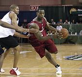 Lebron James at Boston Celtics Summer League 2003