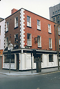 Old amateur Photos of Dublin April 1987 WITH, Conways Pub Parnells Street, O'Rahilly Parade, Moore St, The Elbow Inn, Moore St Area, Henery St, The Wolfe Tone Pub, Mary St, Church, Old Dublin Amature Photos February 1984 with, Mount St, upper, lower, Stephens Lane, Pepper Cannister Church, School, Mount St, Bridge, Percy Lane, Old amateur photos of Dublin streets churches, cars, lanes, roads, shops schools, hospitals