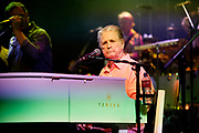 Repro Free:  Brian Wilson who played the 40th  Galway International Arts Festival in the Absolute Big Top. For more see giaf.ie  Photo:Andrew Downes, xposure .