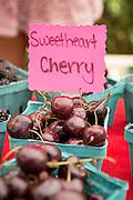 Sweetheart Cherry