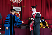 2021 Humanities Convocation