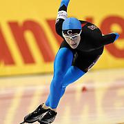 Jennifer Rodriguez - US Speed Skating Team - Long Track Speed Skating - Photo Archive