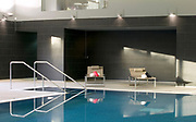 CLUB BUILDING - SPA<br /> VIEW ACROSS SWIMMING POOL