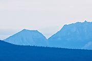 Coast Mountains <br />Atlin Road<br />British Columbia<br />Canada