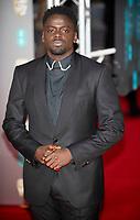 Daniel Kaluuya at the  British Academy Film Awards at the Royal Albert Hall, London, UK 03/02/20