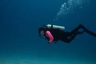 Scuba Diving Rock Star, Scuba Diving Grand Cayman