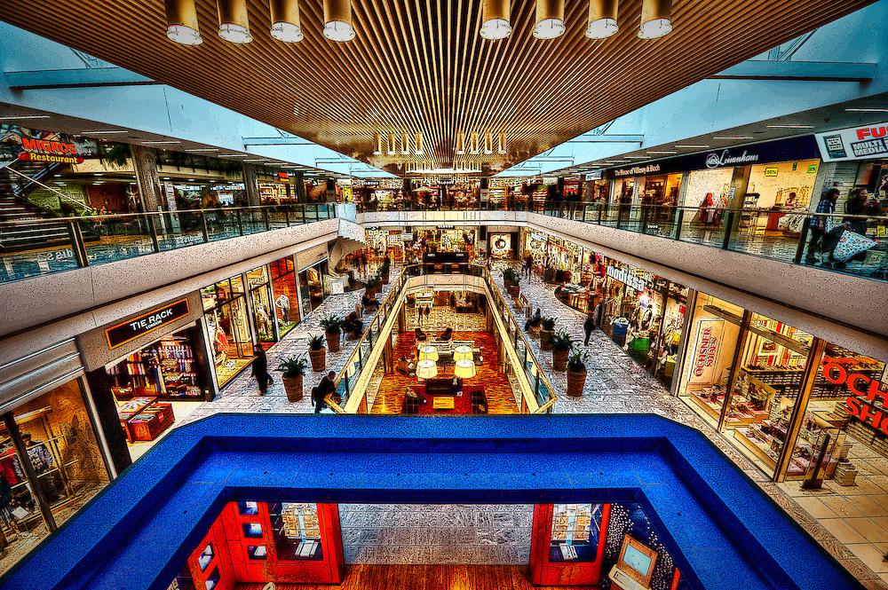 Shopping mall - Glatt