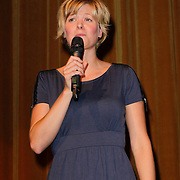 NLD/Amsterdam/20120219 - Premiere Sprookjesboom de Film, Felice Dekens