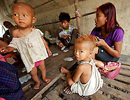 Beyond Rangoon - Cities in Burma, 2012.