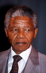 South Africa, Johannesburg - December 096, 2013.Former South African President Nelson Mandela has died in Johannesburg at the age of 95..Here pictured in Stockholm - undated. (Credit Image: © ROPI/ZUMAPRESS.com)