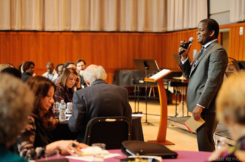 2015 El Sistema Symposium: Built to Grow. Built to Last.<br /> <br /> Curtis Institute of Music, Philadelphia, PA<br /> <br /> January 9, 2015