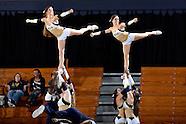 FIU Cheerleaders (Dec 28 2013)
