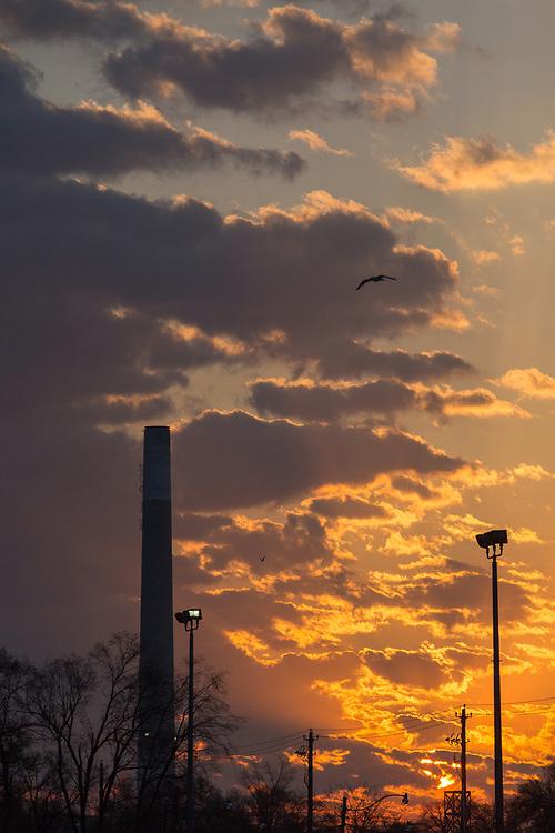 http://Duncan.co/smokestack-sunrise