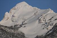 Buck Mountain, Grand Teton National Park