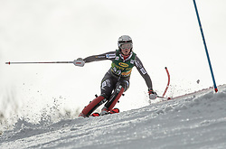STJERNESUND Thea Louise of Norway competes during the 7th Ladies'  tSlalom at 55th Golden Fox - Maribor of Audi FIS Ski World Cup 2018/19, on February 2, 2019 in Pohorje, Maribor, Slovenia. Photo by Matic Ritonja / Sportida