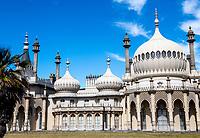 Royal Pavilion Brighton Photo Brian Jordan
