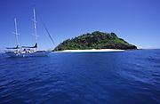 Mamanuca Group, Fiji<br />
