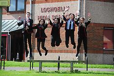 High School Higher Exam results, Lochgelly, 10 Augiust 2021