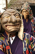 Quirky Japanese Festivals