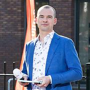 NLD/Twello/20180420 - Koning opent de koningsspelen 2018, Joris Marseille