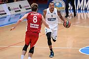 DESCRIZIONE : 3° Torneo Internazionale Geovillage Olbia Sidigas Scandone Avellino - Brose Basket Bamberg<br /> GIOCATORE : Alex Acker<br /> CATEGORIA : Palleggio Contropiede<br /> SQUADRA : Sidigas Scandone Avellino<br /> EVENTO : 3° Torneo Internazionale Geovillage Olbia<br /> GARA : 3° Torneo Internazionale Geovillage Olbia Sidigas Scandone Avellino - Brose Basket Bamberg<br /> DATA : 05/09/2015<br /> SPORT : Pallacanestro <br /> AUTORE : Agenzia Ciamillo-Castoria/L.Canu