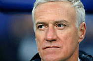 France's coach Didier Deschamps during the International Friendly Game football match between France and Colombia on march 23, 2018 at Stade de France in Saint-Denis, France - Photo Geoffroy Van Der Hasselt / ProSportsImages / DPPI