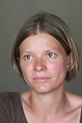 Mathilde Morel winemaker le cellier des princes chateauneuf du pape rhone france