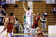 DESCRIZIONE : Milano Lega A 2013-14 Cimberio Varese vs Umana Reyer Venezia <br /> GIOCATORE : Scekic Marko<br /> CATEGORIA : Tiro<br /> SQUADRA :Cimberio Varese<br /> EVENTO : Campionato Lega A 2013-2014<br /> GARA : Cimberio Varese vs Umana Reyer Venezia<br /> DATA : 27/10/2013<br /> SPORT : Pallacanestro <br /> AUTORE : Agenzia Ciamillo-Castoria/I.Mancini<br /> Galleria : Lega Basket A 2013-2014  <br /> Fotonotizia : Milano Lega A 2013-14 EA7 Cimberio Varese vs Umana Reyer Venezia<br /> Predefinita :