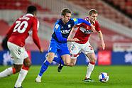 Middlesbrough v Preston North End 160321