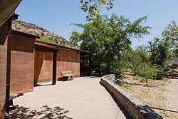 Montezuma Castle NM, Arizona, USA