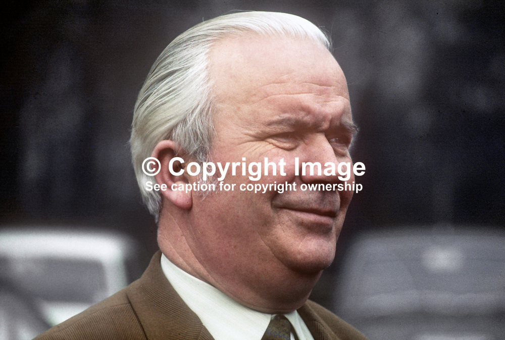 Brendan Harkin, general secretary, N Ireland Civil Service Alliance, trade union, 197103000185<br /> <br /> Copyright Image from Victor Patterson, Belfast, UK<br /> <br /> t: +44 28 9066 1296 (from Rep of Ireland 048 9066 1296)<br /> m: +44 7802 353836<br /> e: victorpattersonbelfast@gmail.com<br /> <br /> www.images4media.com<br /> <br /> Please see my full Terms and Conditions of Use at https://www.images4media.com/p/terms-conditions - it is IMPORTANT that you familiarise yourself with them.<br /> <br /> Images used online incur an additional cost. This cost should be agreed in writing in advance. Online images must be visibly watermarked i.e. © Victor Patterson or that of the named photographer within the body of the image. The original metadata must not be deleted from images used online.<br /> <br /> This image is only available for the use of the download recipient i.e. television station, newspaper, magazine, book publisher, etc, and must not be passed on to a third party. It is also downloaded on condition that each and every usage is notified within 7 days to victorpattersonbelfast@gmail.com.<br /> <br /> The right of Victor Patterson (or the named photographer) to be identified as the author is asserted in accordance with The Copyright Designs And Patents Act (1988). All moral rights are asserted.