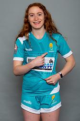 Zoe Heeley of Worcester Warriors Women - Mandatory by-line: Robbie Stephenson/JMP - 27/10/2020 - RUGBY - Sixways Stadium - Worcester, England - Worcester Warriors Women Headshots