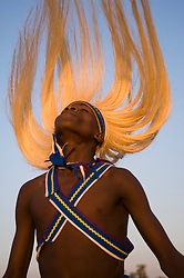 Rwanda, Intore dancer