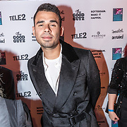 NLD/Rotterdam/20161102 - MTV Music Week Official Opening Party 2016, Afrojack