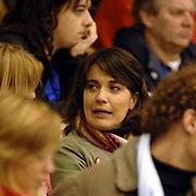 NLD/Heerenveen/20060121 - ISU WK Sprint 2006, Dione de Graaf