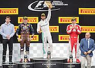 Formula 1 Austrian GP 030716
