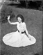 23/05/1959<br /> 05/23/1959<br /> 23 May 1959 <br /> Miss Ailish Kelleher, 27 Valentia Road, Dublin.