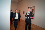 CHRIS DERCON, Picasso and Modern British Art, Tate Gallery. Millbank. 13 February 2012