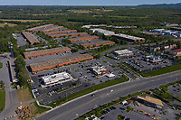 Aerial photo of Westview Business Park in Frederick MD by Jeffrey Sauers of CPI Productions