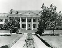 1937 Selznick Studio in Culver City