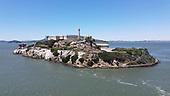 News-Alcatraz Island-Jun 8, 2020