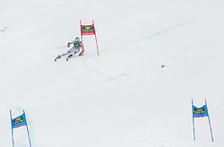 Felix Neureuther (GER) during 2nd Run of 10th Men's Giant Slalom race of FIS Alpine Ski World Cup 55th Vitranc Cup 2016, on March 5, 2016 in Kranjska Gora, Slovenia. Photo by Vid Ponikvar / Sportida