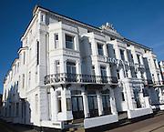 Royal Hotel, Great Yarmouth, Norfolk, England