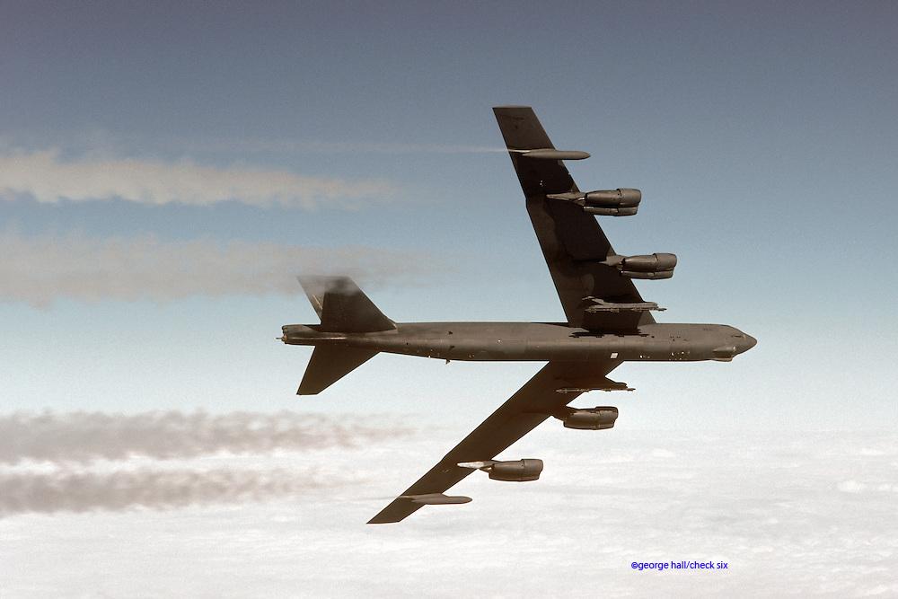 B-52H BUFF