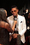 August 5, 2017-New York, New York, NY-United States:  Recording Artist Maxwell attends the 2017 Black Girls Rock! Awards Show powered by BET held at the New Jersey Performing Arts Center on August 3, 2017 in Newark, New Jersey. (Photo by Terrence Jennings/terrencejennings.com)