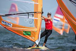 Medal races Medemblik Regatta 2019,  25-5-2019 (21/25 May 2019). Medemblik - the Netherlands.