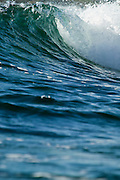 Close up details of waves,East Coast, Australia, NSW, Australia,